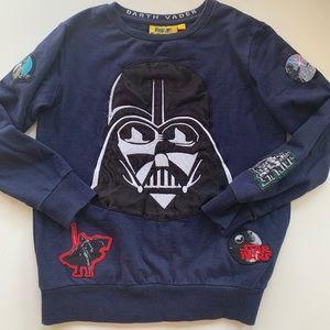 Other - Darth Vader sweatshirt